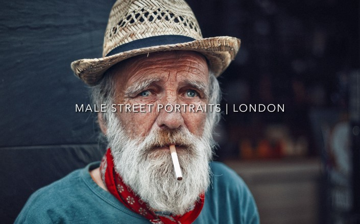 Street Portrait Street Photography People Documentary London Photography Fotografie Fotograf Thomas Brand
