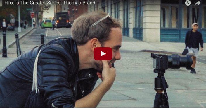 FLIXEL Creator Series Thomas Brand | brand4art Fotodesign | Foto und Videoproduktion – Ebersberg München Cinemagraph